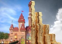 «Остров мечты»: детский парк или территория торговли