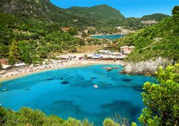 Греция-2019: какие отели 4* выбрать на острове Корфу?