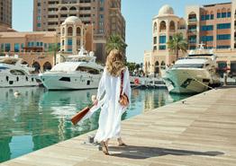 Отдых в Катаре: шесть веских причин