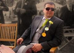 Отменен международный розыск Михаила Шаманова