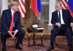 Россия – США: ждать ли визового потепления?