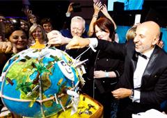 «АРТ-ТУР»: грандиозные юбилейные торжества в Москве и в Дубае!