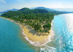 Как найти в Таиланде лучшие пляжи