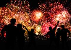 Где будут отмечать Новый год профессионалы турбизнеса
