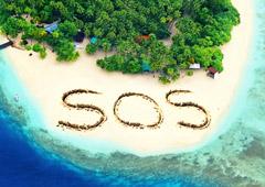 У туристов возникли непредвиденные траты на Мальдивах