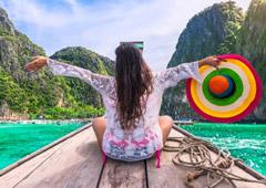 На зимовку в Таиланд: личный опыт