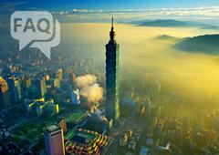 Кому и зачем продавать Тайвань?