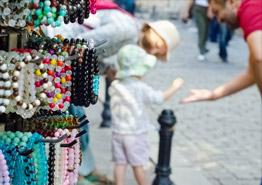 С горшком вокруг Стамбула: как посмотреть город с ребенком и не сойти с ума
