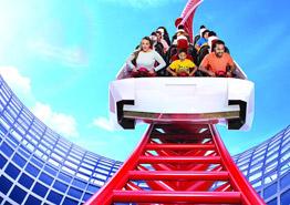 Что посмотреть туристам с детьми в Абу-Даби?