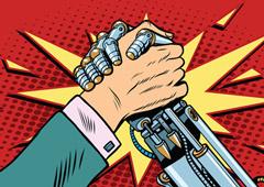 Роботы vs турагенты: могут ли машины заменить людей