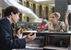 Турецкий отель отказался селить туристов из России