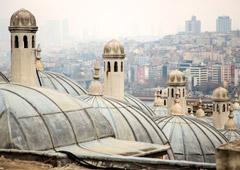 Десять вещей, которые в Стамбуле лучше делать зимой