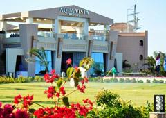 Честный обзор отелей 4* в Хургаде