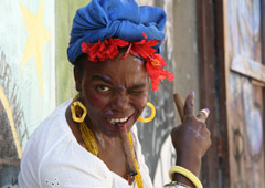 Как разводят туристов на Кубе