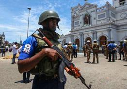 Когда туристы вернутся на Шри-Ланку