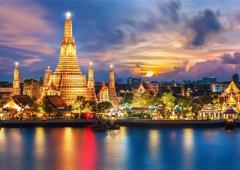 Бангкок: десять ошибок, которых можно избежать