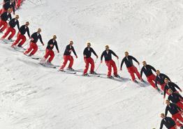 Туроператоры толкаются локтями в Альпах