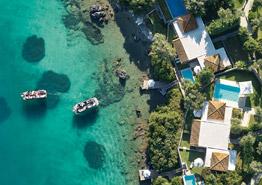 Курортный роман, или История любви на острове Корфу