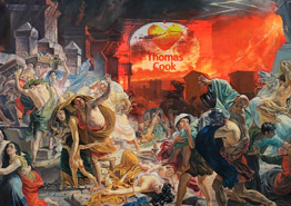 Крах Thomas Cook – кто следующий?