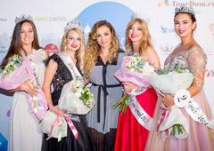 Чем «Мисс Туризм» очаровала Анфису Чехову