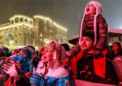 Почему 400 тысяч туристов для «Горки Город» – не предел