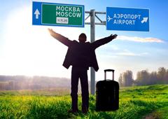Регионам больше не нужна Москва