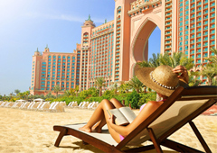Сколько будет стоить отдых класса премиум в Дубае в новом сезоне?