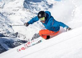 Выбираем свой горнолыжный курорт в Швейцарии
