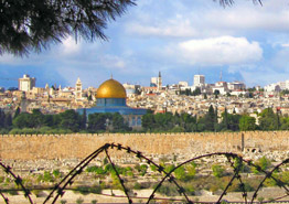 Израиль: место силы или разочарования?