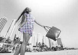 Из челноков – в курортники: как менялся туристический имидж Арабских Эмиратов