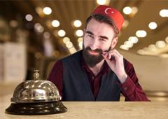 Турецкие отельеры: резкого скачка цен летом 2018 года не будет