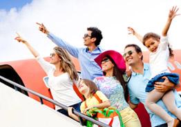 Зачем туристу расширенная страховка?