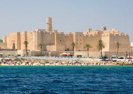 Тунис-2019: отели, курорты, пляжи