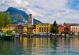 Почему в Италии я выбираю не море, а озеро