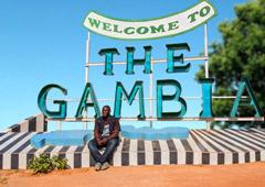 Гамбийская лихорадка
