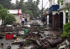 Последствия урагана «Ирма»: почему туроператор – не МЧС?