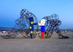 Европа прощается с Россией?