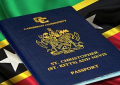 После урагана «Ирма» на Карибах отменили визы для россиян