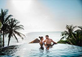 Почему отели Бали – самые желанные для отдыха вдвоем