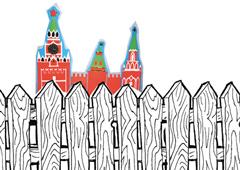 Кто поставил визовый барьер на въезде в Россию?
