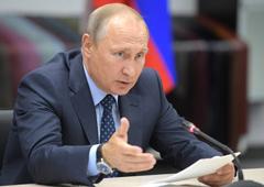 Путин одобрил Египет. Что делать?