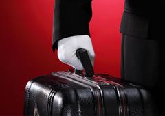 Что делать, если в ОАЭ потеряли ваш чемодан?