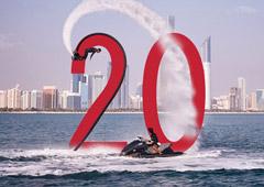 20 вещей, которые можно и нужно сделать в Абу-Даби