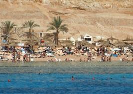 Выжившие: виртуальный тур по отелям Шарм-эль-Шейха