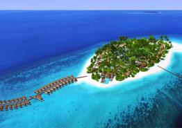 Туры на Мальдивы больше не растут в цене