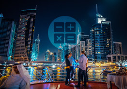 Сколько стоит отдых в Дубае: три бюджета для трех категорий туристов