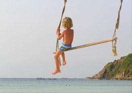 Как не испортить отпуск с детьми в Таиланде