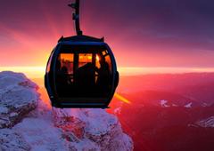 Как отдохнуть в горах без лишних денежных и нервных трат
