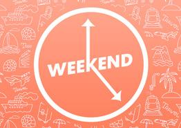 Как не испортить поездку на выходные