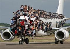 Хватит ли туристам самолетов в сезоне лето-2018?